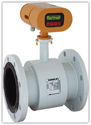 MAGYN Intelligence Electromagnetic Flow Meter