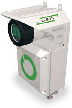 Fluenta Flare Gas Meter