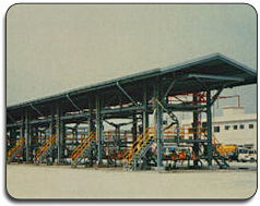 Refinery Terminal